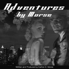 Adventures By Morse Picture