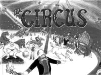 Jerry of the Circus Picture