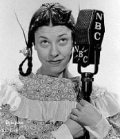 Judy Canova Show Picture